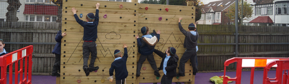 Life at Menorah Primary School